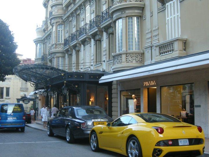 Visitez la principauté de Monaco