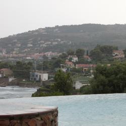 Le spa se déverse dans la méditerranée